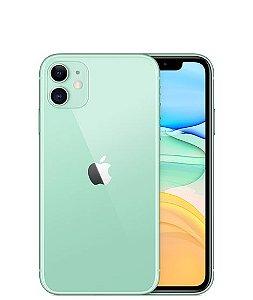 Celular iPhone 11 128GB Verde