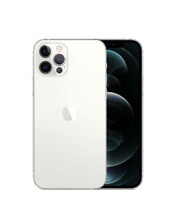 Celular iPhone 12 Pro 128GB Prateado