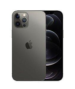 Celular iPhone 12 Pro Max 512GB Grafite