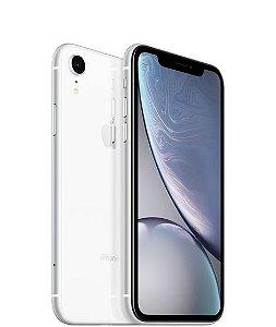 Celular iPhone XR 128GB Branco