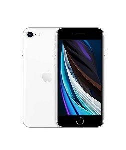 Celular iPhone SE 2020 256GB Branco