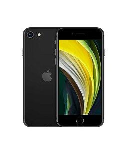 Celular iPhone SE 2020 256GB Preto