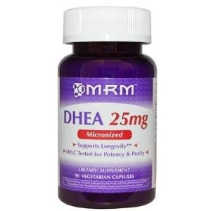 DHEA MRM - 90 cápsulas