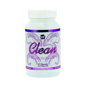 CLEAN - Termogênico exclusivo para mulheres