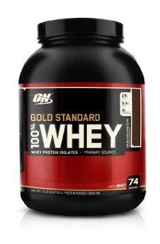 100% Whey Protein - Gold Standart