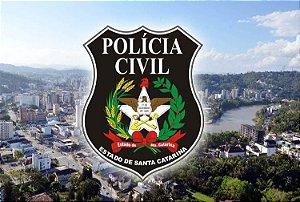 CURSO ONLINE POLÍCIA CIVIL SC - EXTENSIVO - PRÉ E PÓS EDITAL - ESCRIVÃO E AGENTE DE POLÍCIA