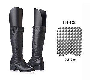 Suporte Flexível para Botas (P) - 28,5 x 33cm