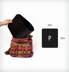Enchimento Flexível para Bolsas (P) - 25 x 30cm