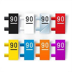 Pacote Avulso c/30 Unidades - 90 (Centavos)