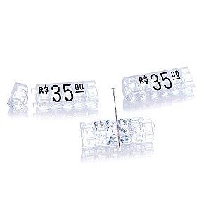 Kit de Preços (170 Peças) - Cristal com Preto