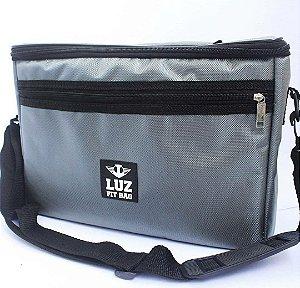 Luz Fit Bag - Titanium ( Double Ice )