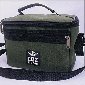 Luz Fit Bag Mini - Rambo
