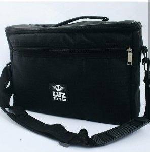 Luz Fit Bag - Midnight ( DOUBLE ICE )