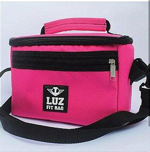 Luz Fit Bag Mini - Pink