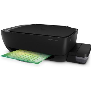 Multifuncional tanque de tinta Deskjet 416 HP Wifi