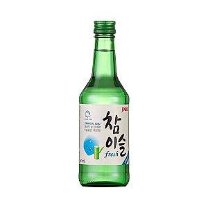 Soju Coreano Fresh 360ml - Jinro