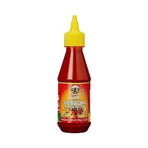 Molho de Pimenta Sweet Chilli Sauce 200ml - Pantai