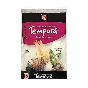 Farinha para Tempura (Tempurako) 500g - Alfa