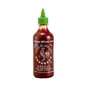 Molho de Pimenta Sriracha 482g - Huy Fong
