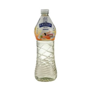 Vinagre de Cereal Arroz 750ml - Castelo