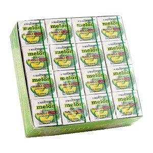 Chiclete Marble Gum Melon 4ball 5,35g - Marukawa
