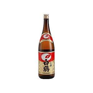 Sake Josen Suave 1,8L - Hakutsuru