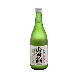 Sake Junmai-shu Yamadanishiki 720ml - Hakutsuru