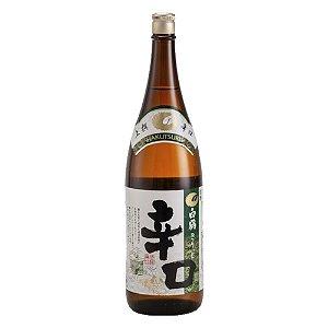 Sake Josen Dry 1,8L - Hakutsuru