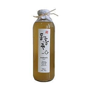 DomDomJu Sake Coreano 750ml - DomDomJu