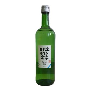 Margun Soju 750ml - Margun