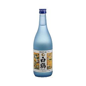 Sake Junmai Ginjo-shu 720ml- Hakutsuru