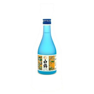 Sake Junmai Ginjo-shu 300ml- Hakutsuru