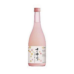 Sake Sayuri Nigori 720ml - Hakutsuru