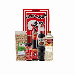 Kit Yakissoba Tradicional
