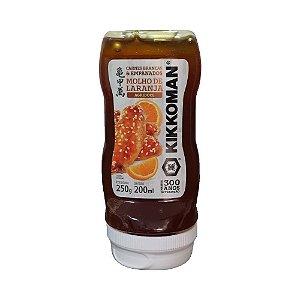 Molho de Laranja agridoce 200 ml - Kikkoman
