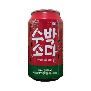 Refrigerante Coreano Melancia 350ml - SFC