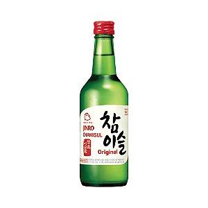Soju Coreano Original 360ml - Jinro