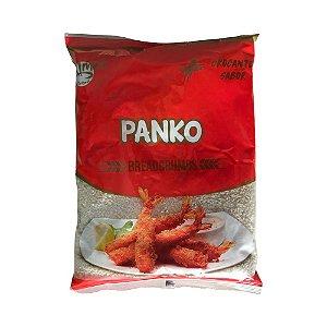 Farinha de Rosca Panko 1kg - MAC