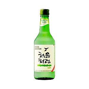 Soju Coreano Original 360ml - Chum Churum Lotte