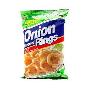Salgadinho Cebola Onion Rings 90g - Nongshim