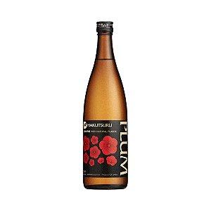 Plum Wine Fermentado Ume 750ml - Hakutsuru