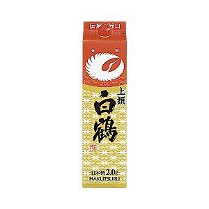 Sake Josen Suave 2L - Hakutsuru