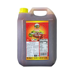 Molho de Pimenta Sweet Chili Sauce 4,5L - Pantai