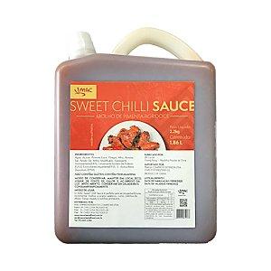 Molho de Pimenta Agridoce Sweet Chili Sauce 1,86L - MAC