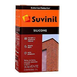 Silicone Suvinil