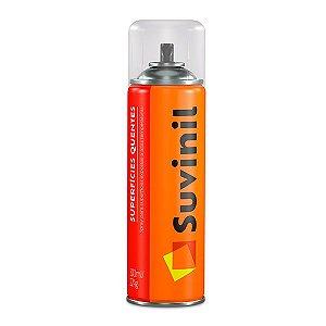 Spray Temperaturas Quentes Preto Fosco Suvinil