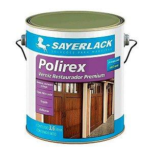 Verniz Polirex Sayerlack