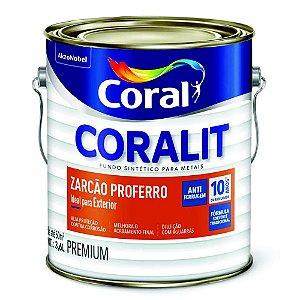Coralit Zarcão Proferro