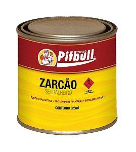 Zarcão Serralheiro