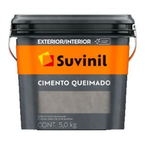 Cimento Queimado